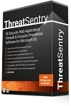 ThreatSentry™ SUPPORT RENEWAL Single Server License (36 Mo. Support Tel/eMail, 24x7, 8Hour Response)