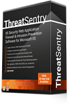 ThreatSentry™ A Standard Edition Single Server License w/ 1 YR INITIAL SUPPORT AND SOFTWARE UPDATE TERM