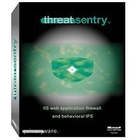 ThreatSentry™ A Standard Edition Single Server License w/ 2 YR INITIAL SUPPORT AND SOFTWARE UPDATE TERM