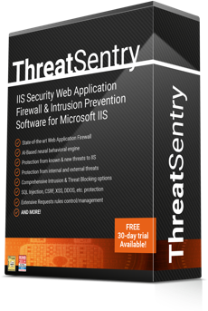 ThreatSentry™ SUPPORT RENEWAL Single Server License (24 Mo. Support Tel/eMail, 24x7, 8Hour Response)